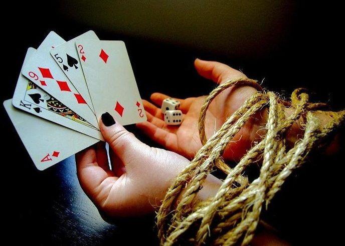 Біг азарт казіно гуляць